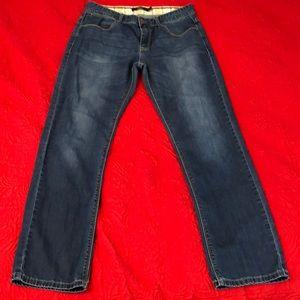 Semir Mens Jeans